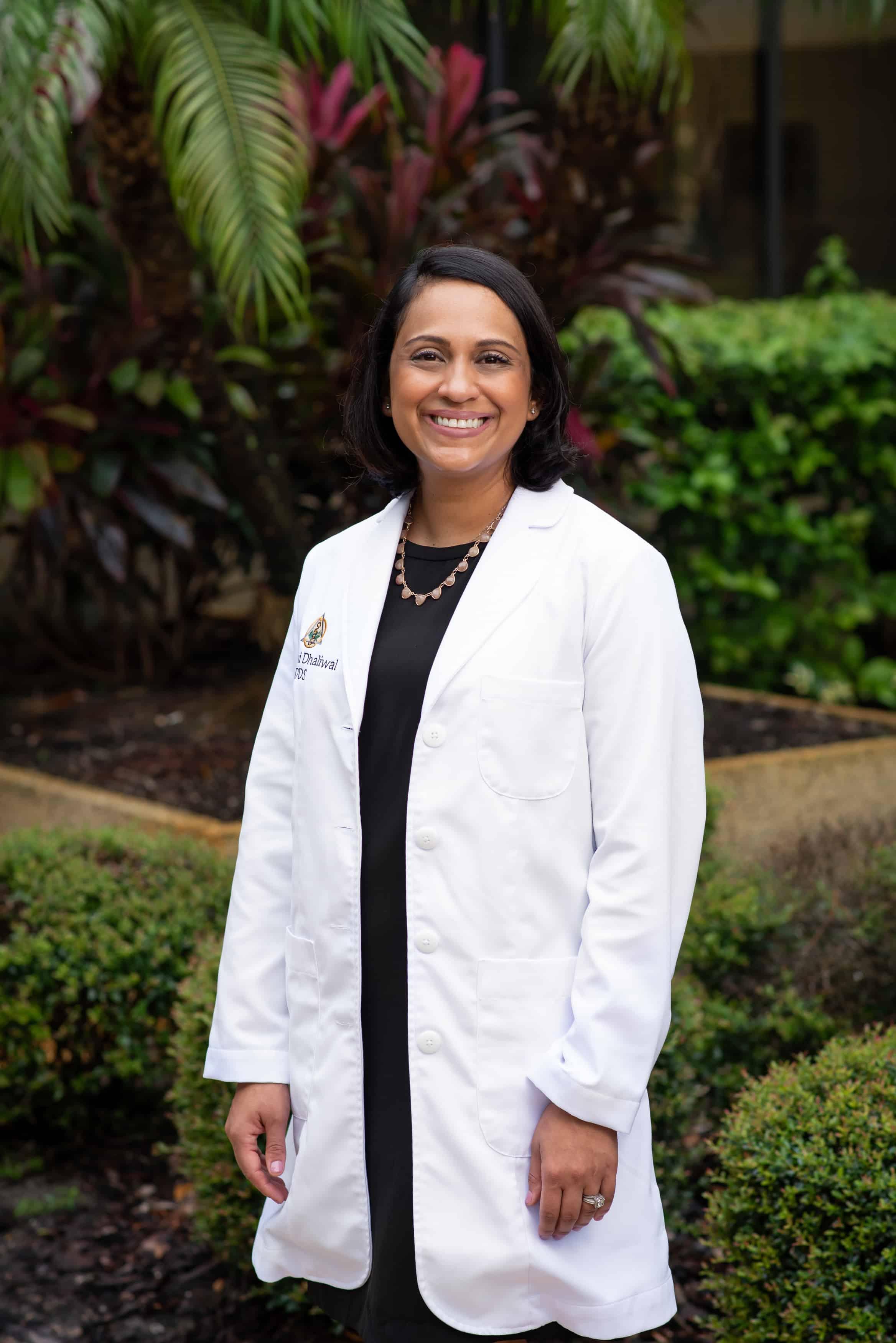 Dr. Avni Dhaliwal - Dentist in Maitland, Fl
